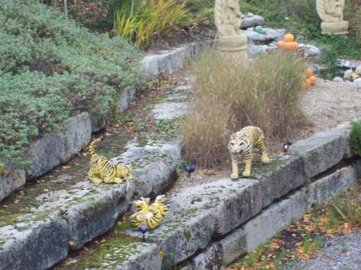 Lego Leopard Family
