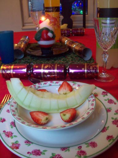 Fruit starter