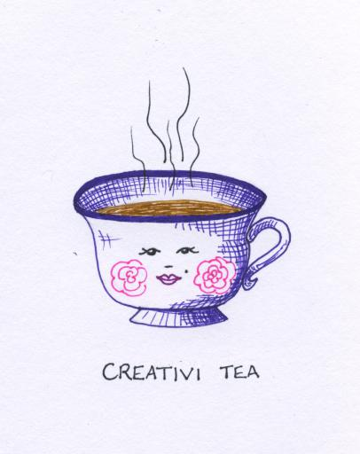 Creativi Tea