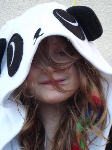 Panda! Panda Cool