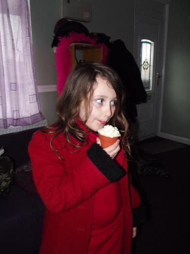 Cupcake mmmm