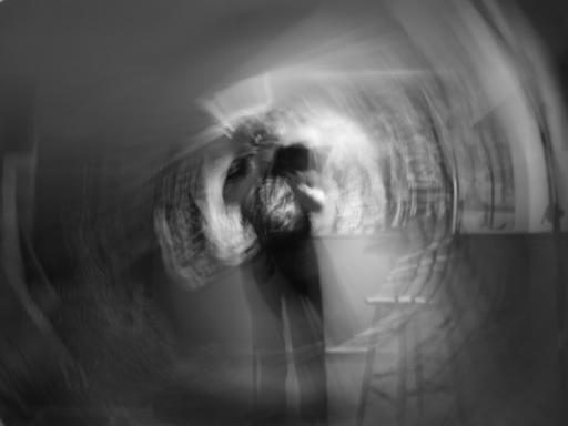 Poetic Swirl