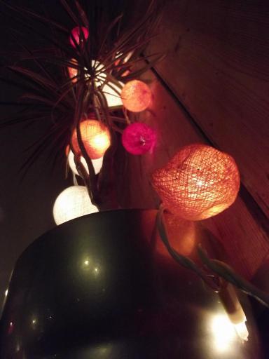 Light Orb Tangle