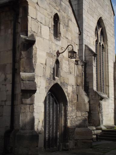 Grey Friars Gloucester