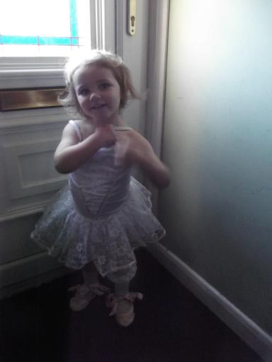hy ballerina