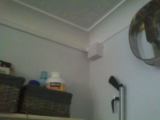 Kitchen trunking