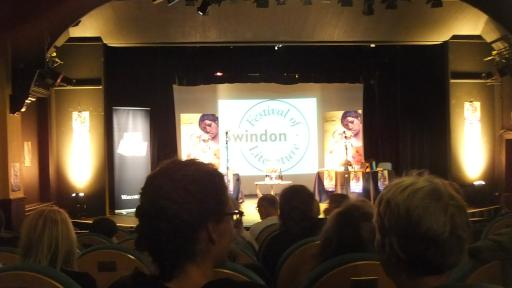 Swindon's 20th annual Poetry Slam