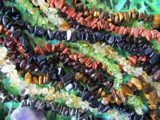 rock beads