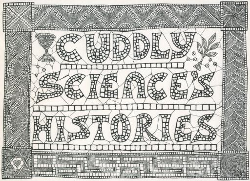 Cuddly Science Histories