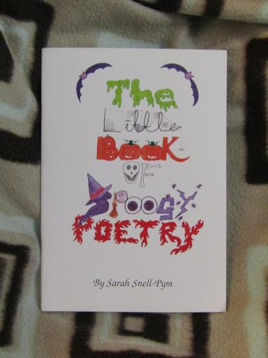 The Little Book of Spoogy Poetry
