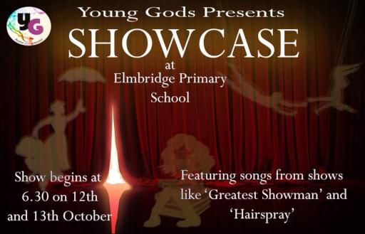 Young Gods Showcase