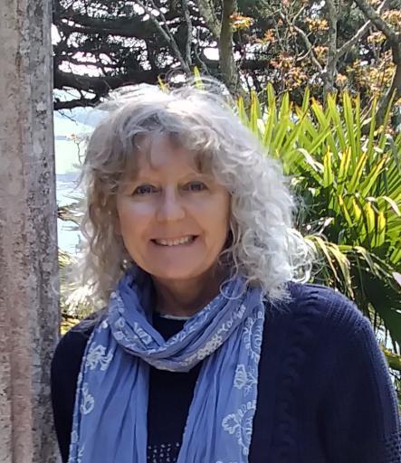 Belinda Rimmer Poet